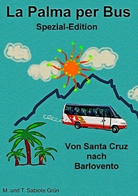 Buck-Cover: La Palma per Bus Spezial-Edition
